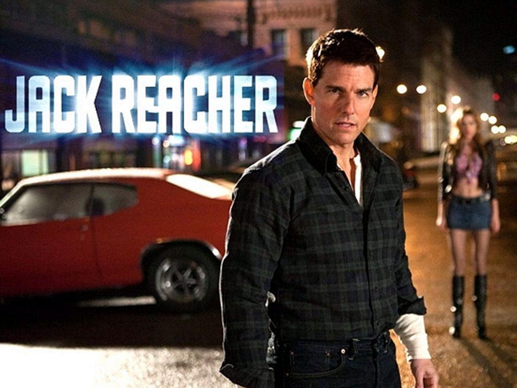 Jack Reacher (Jack Reacher - One Shot) (2012) Jack-reacher