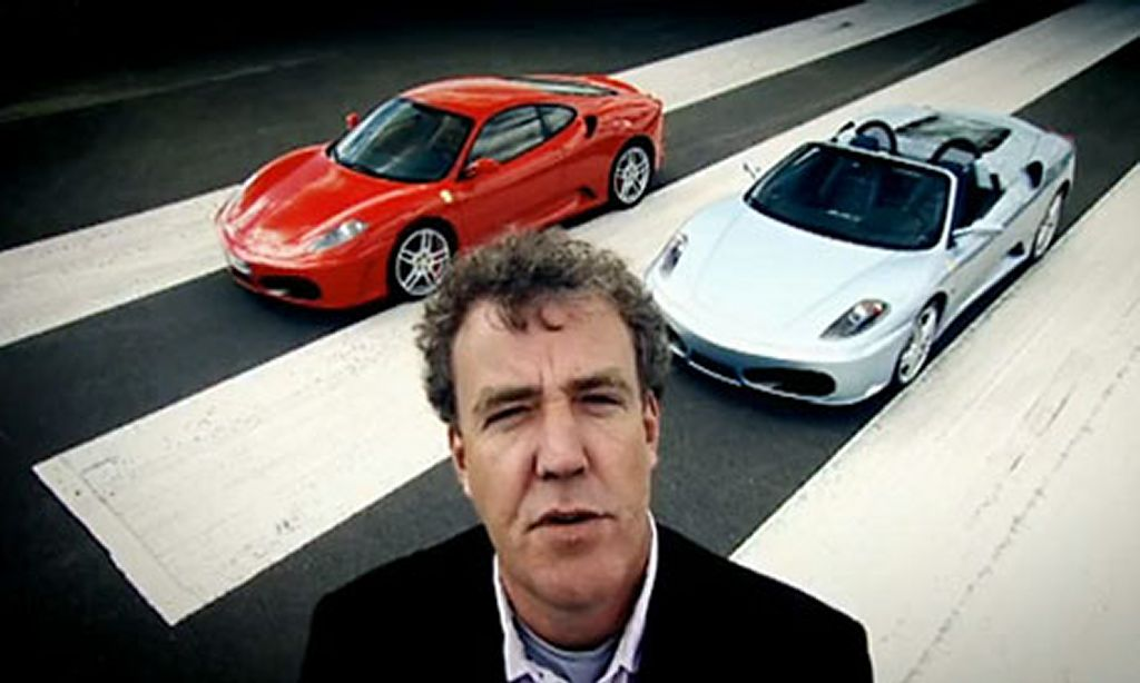 jeremy clarkson carmagram. Black Bedroom Furniture Sets. Home Design Ideas