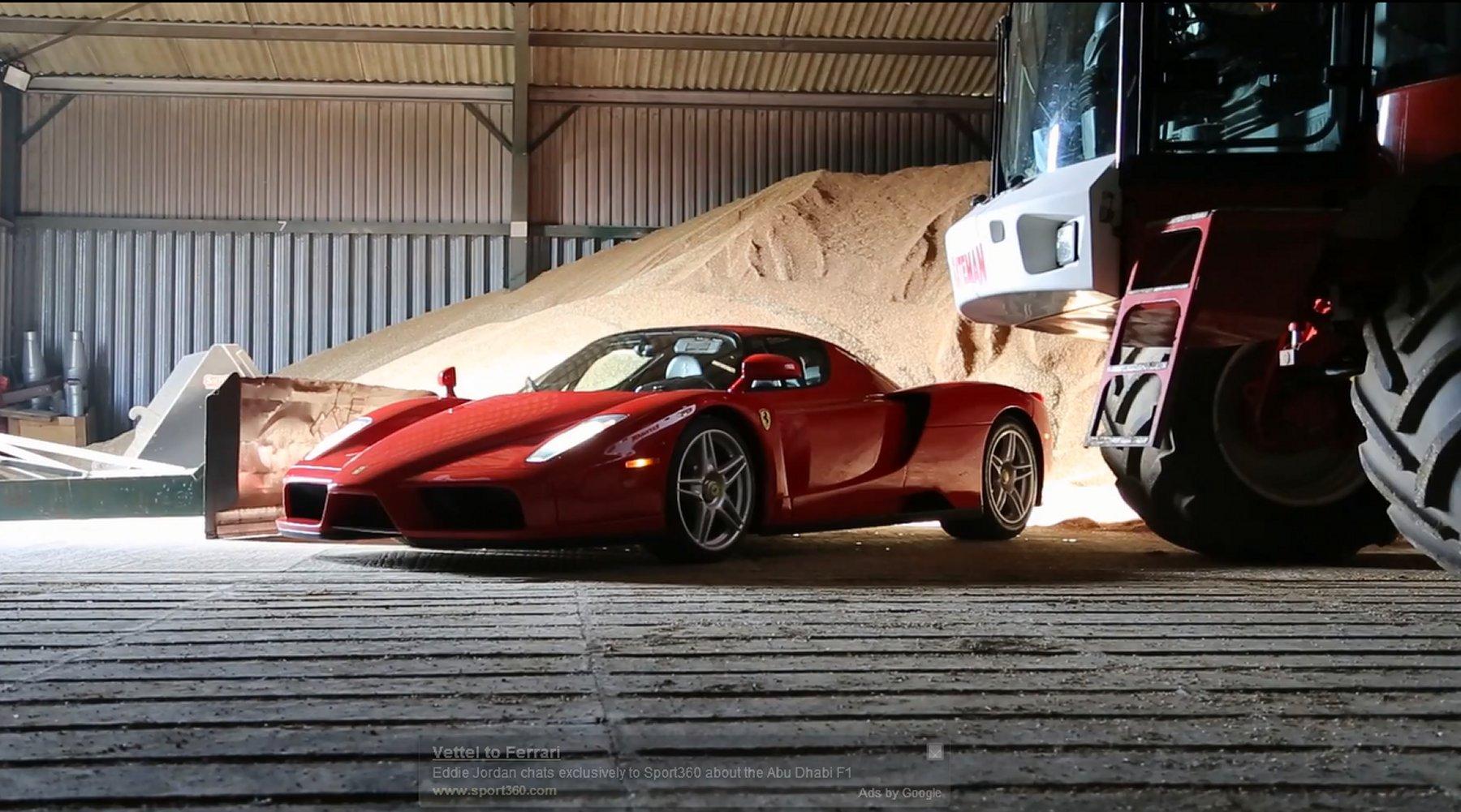 2014 Ferrari Enzo