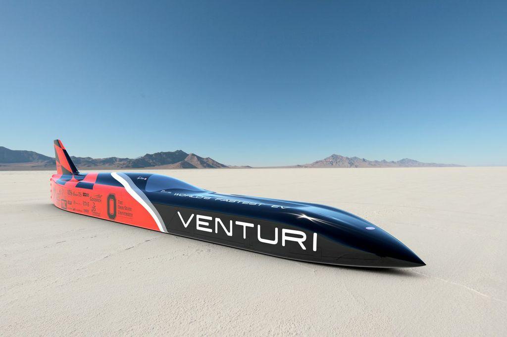 Venturi VBB-3 1