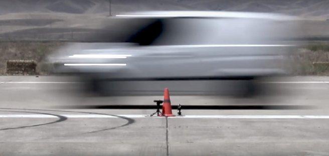Edna Ferrari California Tesla Model S 2