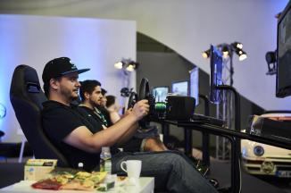 FordGamescom2016_Gamer