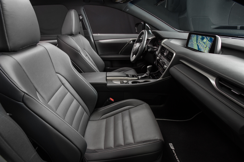 2016-lexus-rx-450h-f-sport-interior-front-seats